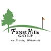 Forest Hills Public Golf Course Logo