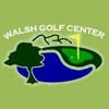 Walsh Golf Center Logo