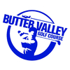 Butter Valley Golf Port Logo