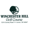 Winchester Hill Golf Course Logo