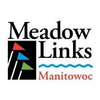 Meadow Links Golf Club Logo