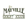 Mayville Golf Club Logo