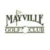 Mayville Golf Club Logo