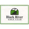 Black River Country Club Logo