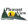 Woods Golf Course at Pleasant View Golf Club Logo