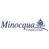 Minocqua Country Club Logo