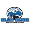 Blue Knob Golf Club Logo