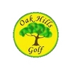 Oak Hills Golf Course Logo