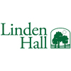 Linden Hall Golf Course Logo
