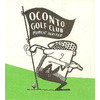 Oconto Golf Club Logo