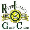 River Island Golf Club Logo
