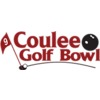 Coulee Golf Bowl Logo