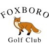 Foxboro Golf Club Logo