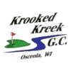Krooked Kreek Golf Course Logo
