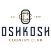Oshkosh Country Club Logo