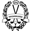 NAGA-Waukee Golf Course Logo