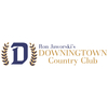 Downingtown Country Club Logo