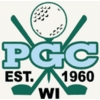 Poplar Golf Course Logo