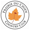 Prairie du Chien Country Club Logo