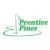 Prentice Pines Golf Course Logo