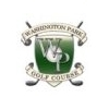 Washington Park Golf Course Logo