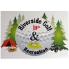 Riverside Golf & Recreation Logo