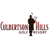 Culbertson Hills Golf Resort Logo