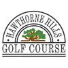Hawthorne Hills Golf Course Logo