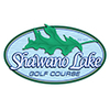 Shawano Lake Golf Club Logo