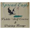 Spread Eagle Golf Course Logo