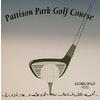Pattison Park Golf Course Logo