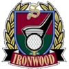 Callow Golf Course at Ironwood Golf Club Logo