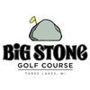 Big Stone Golf &amp; Sports Bar Logo