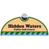 Hidden Waters Golf Course Logo