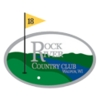 Rock River Country Club Logo