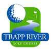 Trapp River Golf Course Logo