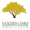 Golden Oaks Country Club Logo