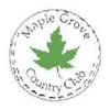 Maple Grove Country Club Logo