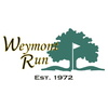Weymont Run Country Club Logo