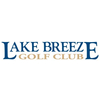 Lake Breeze Golf Club Logo