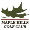 Maple Hills Golf Course Logo