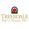 Orchard/Grove at Treesdale Golf & Country Club Logo