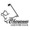 Cheyenne Country Club Logo