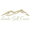 Lander Golf & Country Club Logo