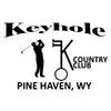 Keyhole Country Club Logo