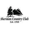 Sheridan Country Club Logo