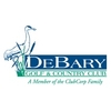 DeBary Golf and Country Club Logo