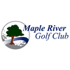 Maple River Golf Club Logo