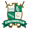The Elyria Country Club Logo