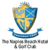 Naples Beach Hotel &amp; Golf Club Logo